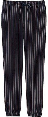 Women Drape Pants (Stripe) $14.90 thestylecure.com