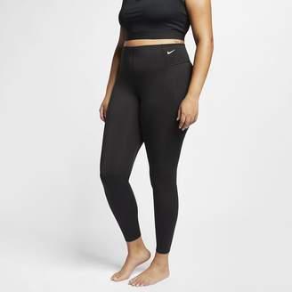Nike Women's Training Tights (Plus Size Sculpt