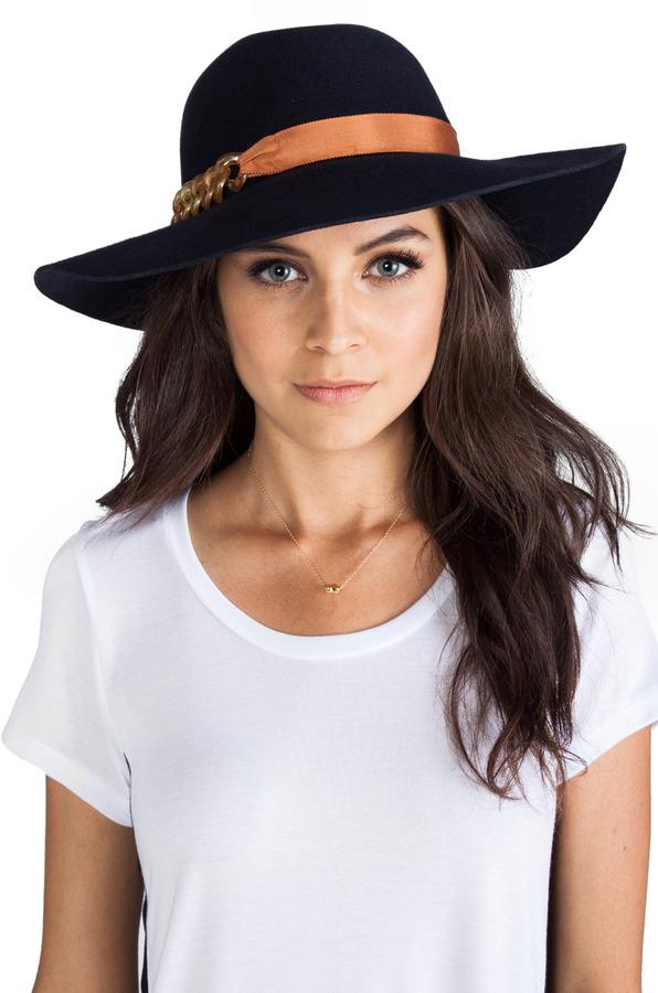 Eugenia Kim Genie by Lana Hat