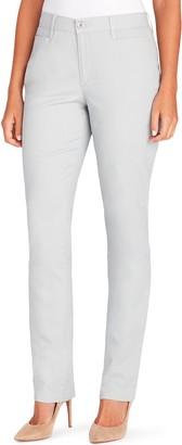 Gloria Vanderbilt Women's Amanda Classic Tapered Trouser Pants