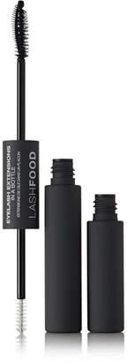LashFood Eyelash Extensions In A Bottle, 8ml - Black