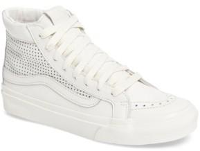 Women's Vans Sk8-Hi Slim Cutout Dx Sneaker $79.95 thestylecure.com