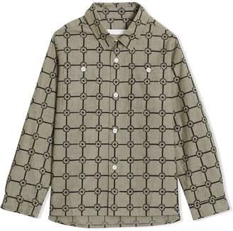 369abd45029 Burberry Shirts For Boys - ShopStyle Australia