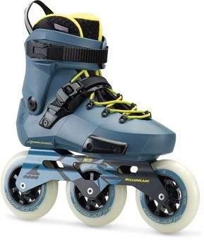 TWISTER EDGE EDITION 1 Inline Skate 2018 grey/blue