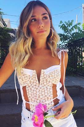For Love & Lemons Lolita One Piece