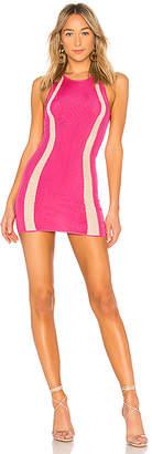 NBD Deandra Mini Dress