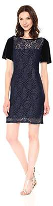 T Tahari Women's Riley Dress