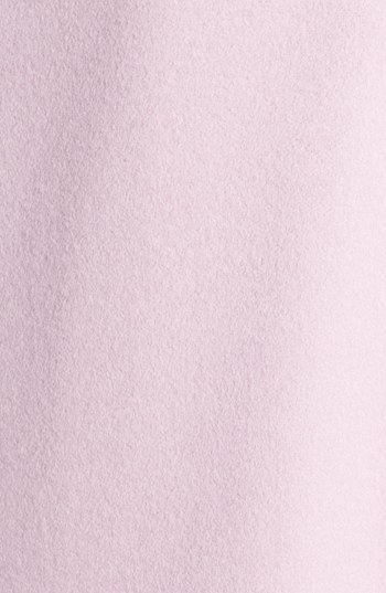 Topshop Long Wool Blend Coat