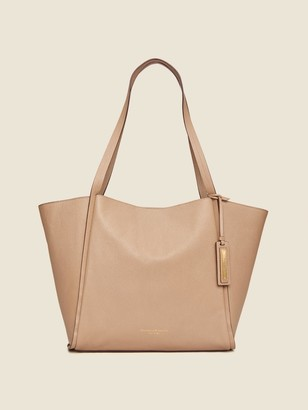 DKNY Alan Leather Tote