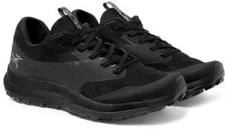Arc'teryx Norvan Ld Gore-Tex And Mesh Hiking Sneakers