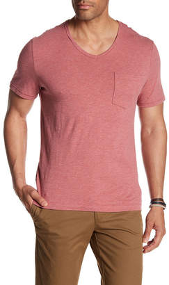 Original Penguin Bing V-Neck Tee
