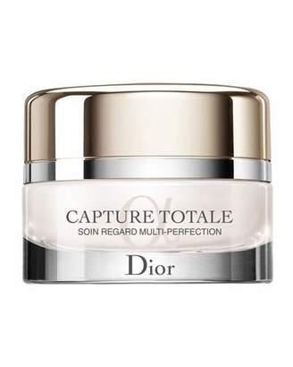 Christian Dior Capture Totale Multi-Perfection Eye Crème, 0.51 oz.