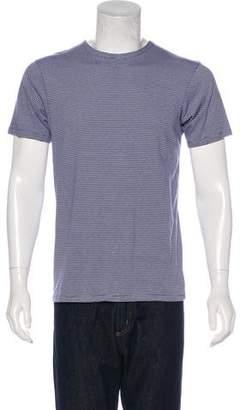 Armani Collezioni Striped T-Shirt