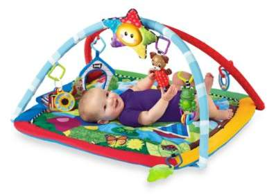 Baby Einstein Baby EinsteinTM Caterpillar and Friends Play GymTM