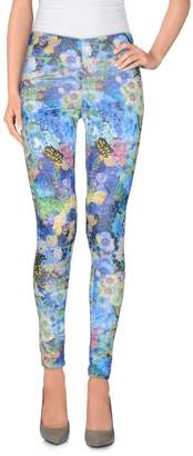 Maison Espin Leggings - Item 36919458