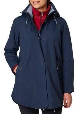 Helly Hansen Elements Summer Coat