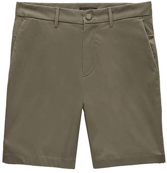 "Banana Republic 9"" Core Temp Aiden Slim Short"