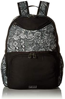Sakroots New Adventure Madison Backpack