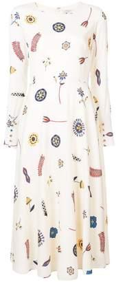 DAY Birger et Mikkelsen Novis printed dress