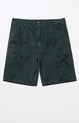 RVCA That'll Print Floral Shorts