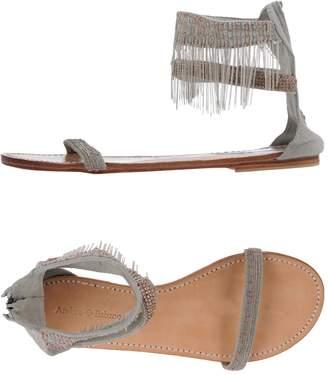 Ambre Babzoe Sandals
