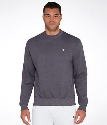 Champion Eco Fleece Pullover Sweatshirt