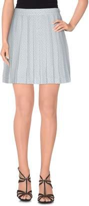 Mariagrazia Panizzi Mini skirts - Item 35301820VT