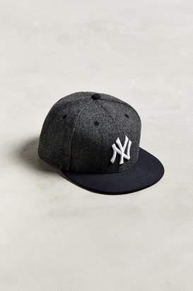 New Era Pattern Pop New York Yankees Snapback Hat