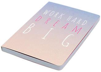 Bellybutton Designs Glitter Notebook