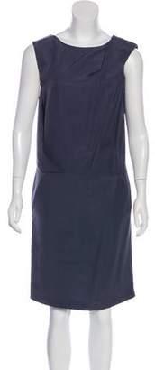 Cacharel Work Knee-Length Dress