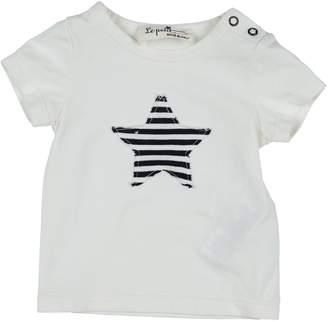 Le Petit Coco T-shirts - Item 12022572FE