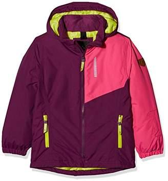 Name It Girl's Nitstorm Jacket NMT G Fo