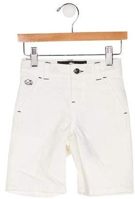 Little Marc Jacobs Boys' Four Pocket Shorts w/ Tags