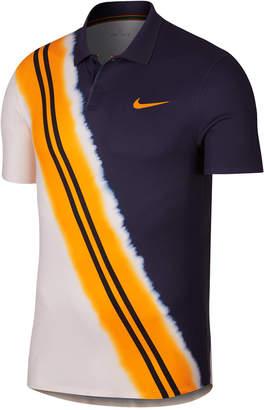 Nike Men's Court Dry Advantage Tennis Polo