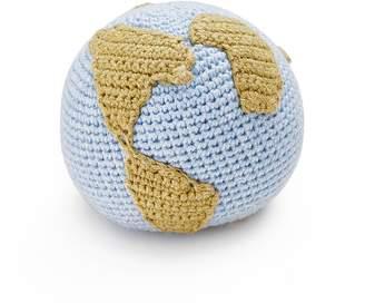 Tane Organics Crochet Globe