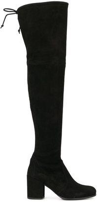 Stuart Weitzman 'Tieland' boots $851.84 thestylecure.com