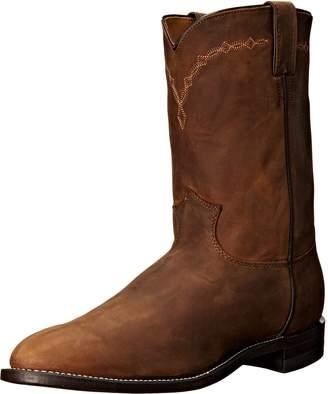 Justin Boots Men's U.S.A. Roper Boot
