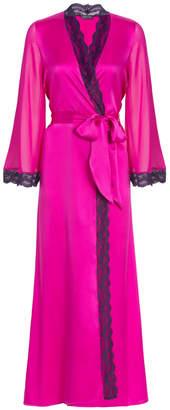 Myla Isabella Long Robe