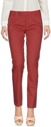 Alysi Casual pants - Item 13103567SF