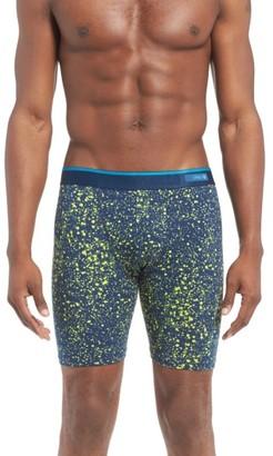 Men's Stance Del Mar Overspray Boxer Briefs $25 thestylecure.com