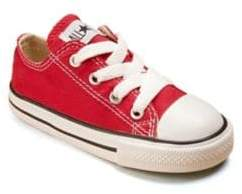 Converse Baby's & Toddler's Chuck Taylor All Star Lace-Up Sneakers