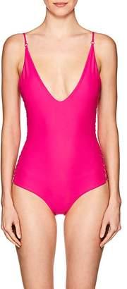Mikoh Women's Rio One-Piece Swimsuit