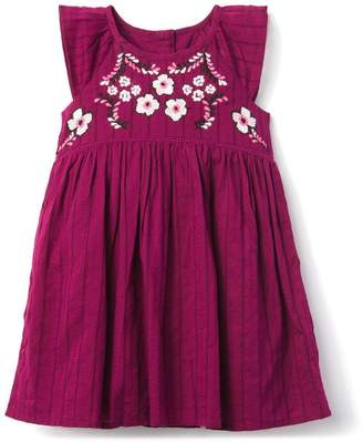 Gymboree Embroidered Dress