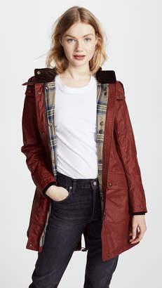 Belstaff Wembury Waxed Cotton Jacket