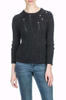 Lilla P Black Sweater