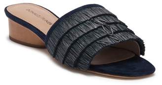 Donald J Pliner Reise Slide Sandal (Women)
