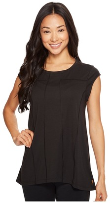Lucy - Effortless Ease Short Sleeve Women's Clothing $55 thestylecure.com