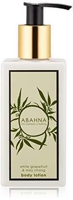Abahna (アバーナ) - アバーナ ボディローション ホワイトグレープフルーツ&メイチャン 250ml