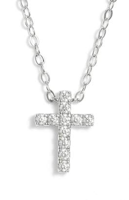 Nadri Cross Necklace