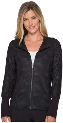 Lucy Track Jacket Women's Coat